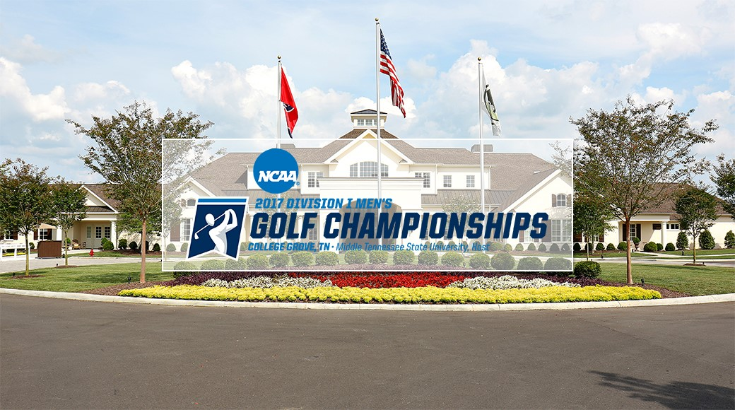 ncaa mens golf