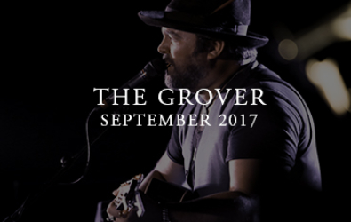 The Grover 2017