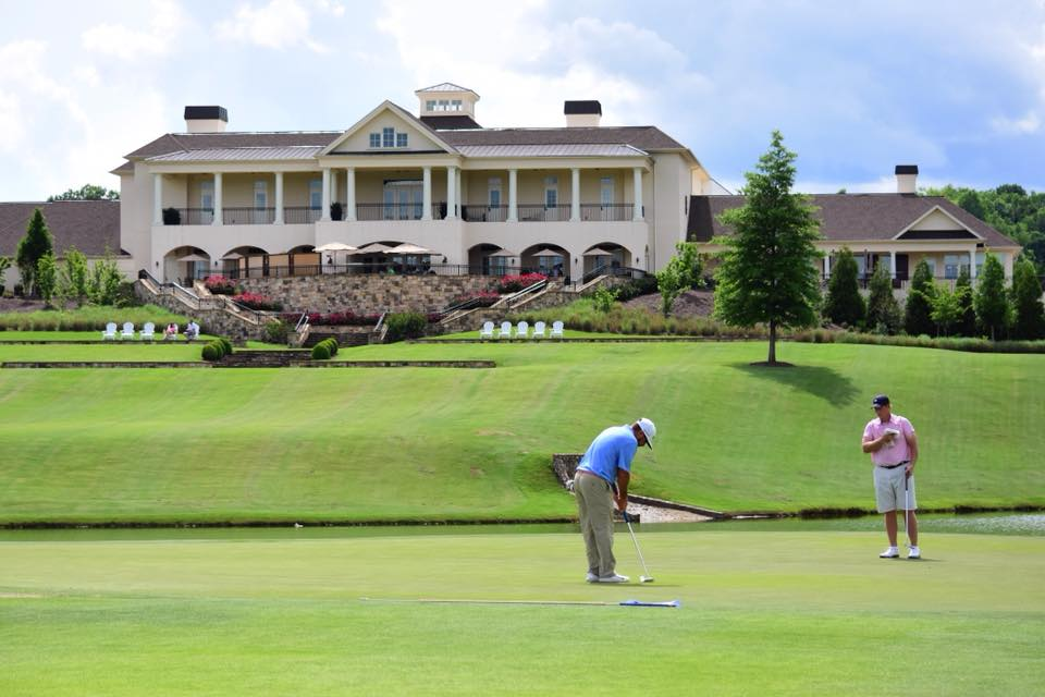 Tennessee State Open-The Grove 7